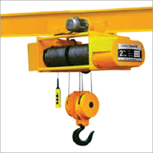 Wire Hoist And Chain Pulley Block