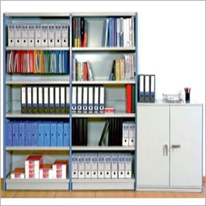 File Racking System