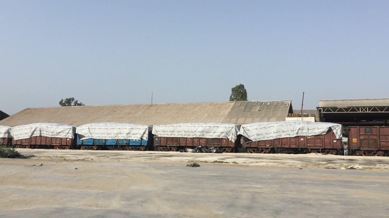 Rail Logistic Service