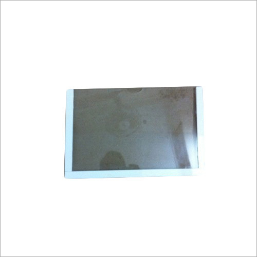 Transparent Acrylic Folder