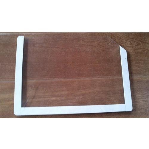 A4 Size Acrylic Folder