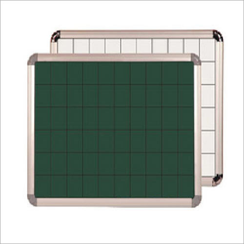 Magnetic Graph Boards