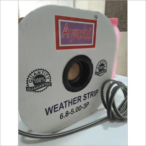 Weather Strip