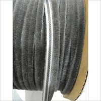 Silicone Weather Strip