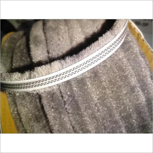 High Density Wool Pile