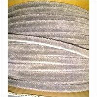 Wool Pile Brush Strip