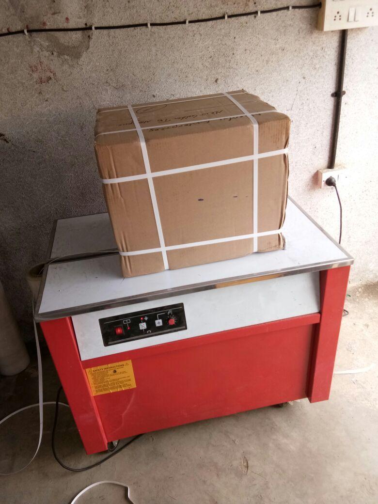 Box Strapping Machinery