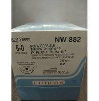 Ethicon - Prolene(Polypropylene) (Nw882)