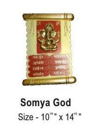 Somya God