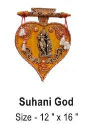 Suhani God