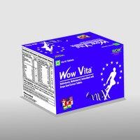 Wow Vita Tablets