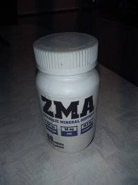 Anabolic Mineral Support Tablets