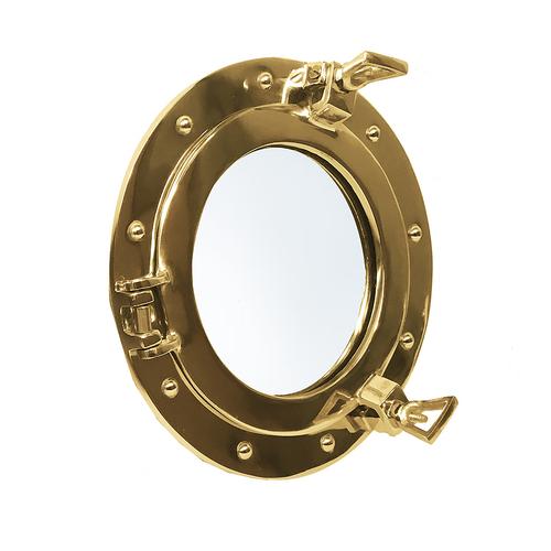 Porthole Mirror- 380 mm