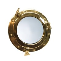 Porthole Mirror- 380 mm