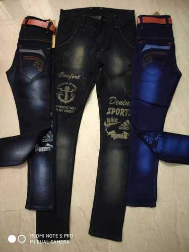 mans jeans