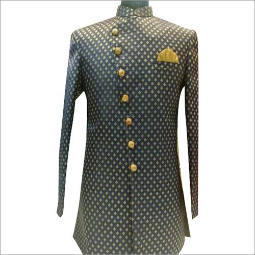 Mens Designer Indo Western Jacket