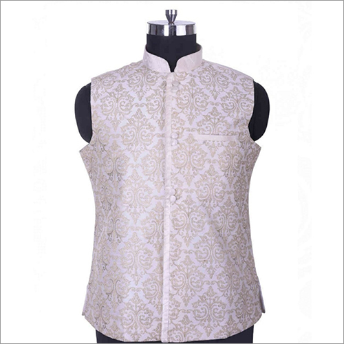 Mens Printed Koti