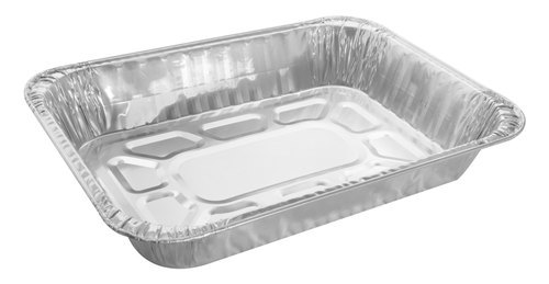 Paramount R Roaster (6500 Ml) Disposable  Aluminium Foil  Food Container