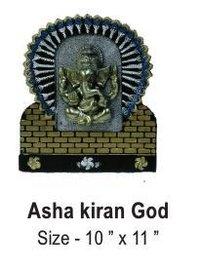 Asha Kiran God