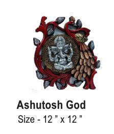 Ashutosh God