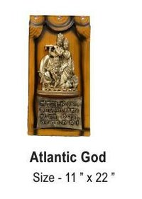 Atlantic God