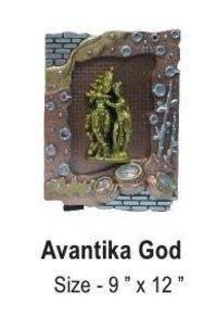 Avantika God