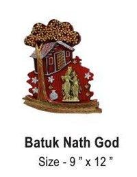 Batuk Nath God