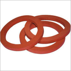 Rubber Silicone Gaskets