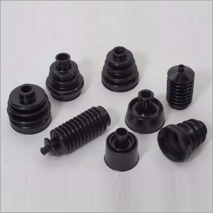 FPM Rubber Bellows
