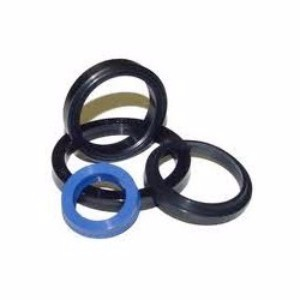Natural Rubber U Seals