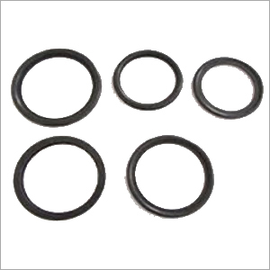 Natural Rubber O Rings