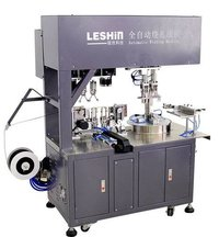 LX-380D 'Double tie' Winding machine