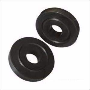 Natural Rubber Buffers