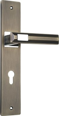 Zinc Mortise Lock Set (CY-Large)