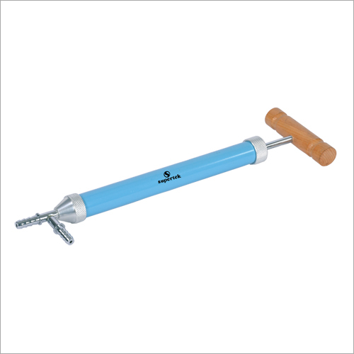Vacuum Or Pressure Apparatus