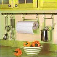 Kitchen Hang Rod