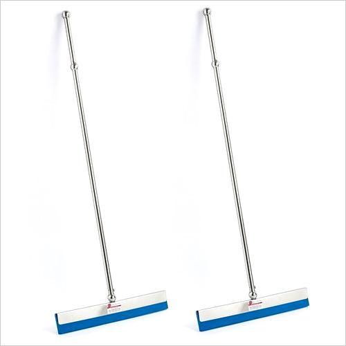 MS Floor Wiper Pipe