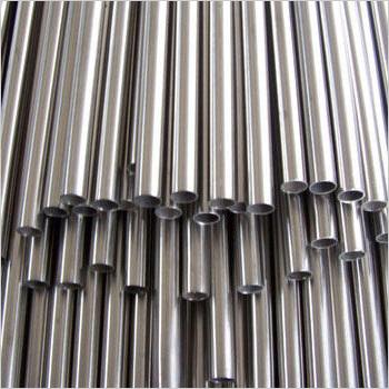 Stainless Steel Floor Wiper Pipe