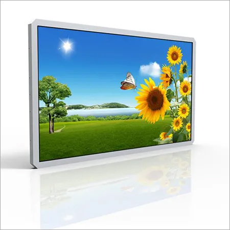 high brightness LCD display