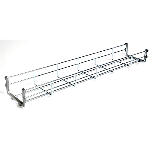 SS Storage Basket Rod