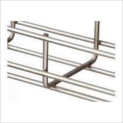 SS Kitchen Basket Rod