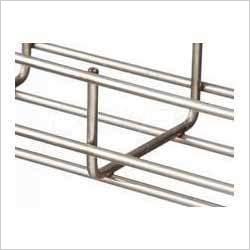 SS Kitchen Basket Rod