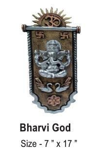 Bharvi God