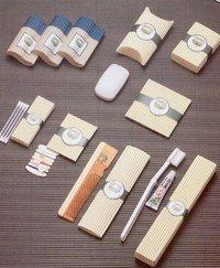 Hotel Amenity Kit