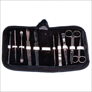 Dissecting Set