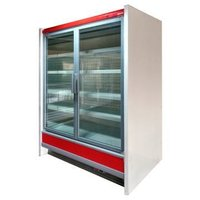 Refrigeration Displays