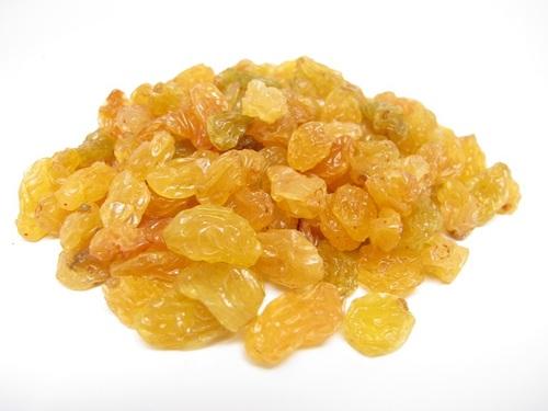 Sun Dried Golden Raisins
