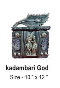 Kadambari God