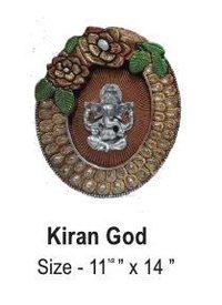 Kiran God