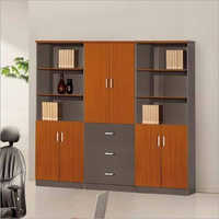 Office Wooden  Cabinet